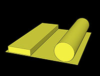 Brass-Plate--Sheet--Round-Rod