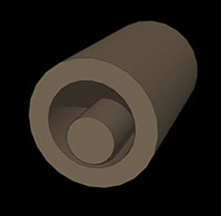 Bronze-Rod-Tube